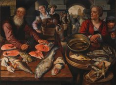 The Fishmarket