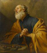 St. Peter penitent
