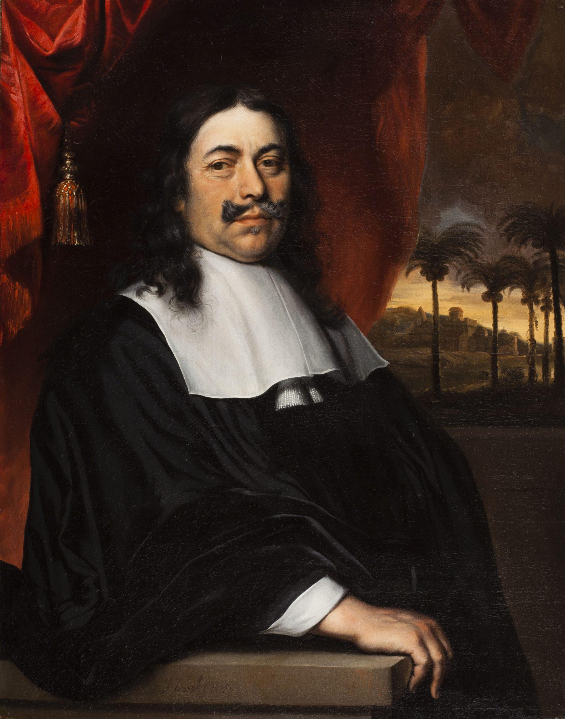 Admiral Jan Jansse van Nes