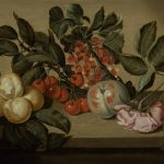 A Pair of Fruit Still Lifes
