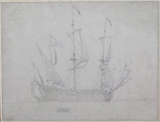Study of a Ship
